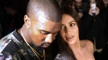 Kim Kardashian dragged for ignoring Kanye West's slavery comment, but sources say she's 'worried'