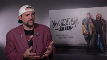 Jay and Silent Bob Reboot interview: Kevin Smith opens up about his health scare