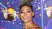 Strictly's Karen Hauer 'bursting with pride' as she's confirmed for her 10th series