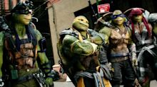 Seth Rogen to produce new 'Teenage Mutant Ninja Turtles' CG reboot movie