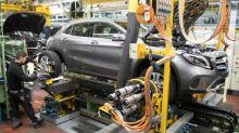 """La UE promete una respuesta """"rápida"""" si EEUU impone aranceles a los autos"""