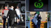 Woolworths rolls out new service to allow customers to avoid crowds