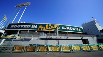 A's minor league coach very ill with coronavirus