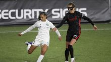 Former Orlando Pride forward Kristen Edmonds suspended 2 games for Portland altercation