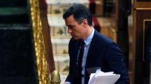 Sánchez buscará restaurar el bloque de investidura para después de la alarma