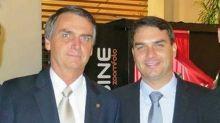 Envuelto en un escándalo, se complica cada vez más la situación del hijo mayor de Bolsonaro