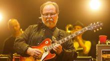 Walter Becker Dead: Steely Dan Guitarist and Cofounder Dies at 67