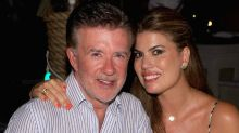 Alan Thicke's Widow Says His Sons Are 'Bullying' Her with Lawsuit