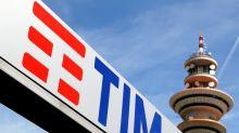 Telecom Italia picks KKR as partner for Italian broadband