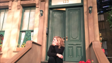 Daughter surprises mom with visit to 'Sesame Street': 'This is the face of pure, unadulterated joy'