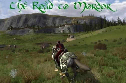The Road to Mordor: The mounted combat verdict