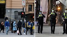 Coronavirus: Melbourne one of world's most locked down cities as Stage 5 raised