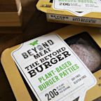 Beyond Meat Slides as Falling Margin Counters Sales Increase