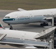 Cathay Pacific to sack 600 staff in major shakeup