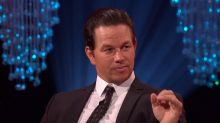 Mark Wahlberg Gives Advice to Tom Holland: 'Get a Medical Marijuana License'