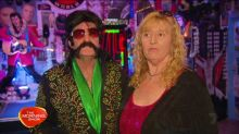 Elvis fans' ultimate shrine to the King