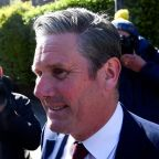 Keir Starmer admits Labour lost voters' trust and takes 'full responsibility' for election debacle