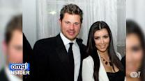 Nick Lachey Hints that Kim Kardashian Used him for Fame