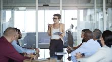 Women in the C-suite add a collective $1.8T to the bottom line, S&P study says