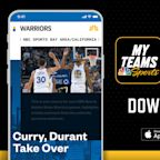 Warriors vs. Kings live stream: How to watch NBA game online and on TV