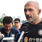 Spalletti determined to keep Candreva despite continued Chelsea speculation