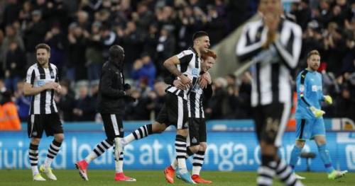 Foot - ANG - Newcastle United est à vendre