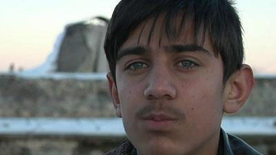 Young Afghan Actors Get Ready for the Oscars