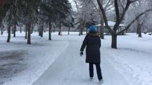 Popular skating areas forced to close early
