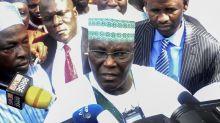 El líder opositor de Nigeria recurre la reelección de Buhari como presidente