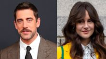 Aaron Rodgers and Shailene Woodley are engaged: Why this seemingly 'odd' couple makes sense