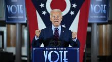 Joe Biden by Evan Osnos review – a story of survival