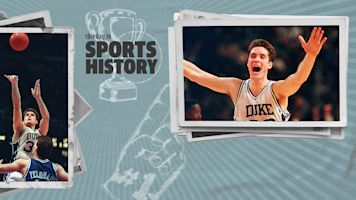The day Laettner became an NCAA legend