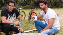 Who is Zaheer Iqbal, Salman Khan's new find?