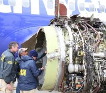 Listen to how Tammie Jo Shults, hero pilot of Southwest 1380, kept calm and saved her passengers