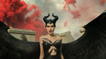 'Maleficent' casts rare curse on Disney box office
