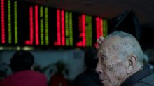 Asia markets retreat after strong week, eye on US data