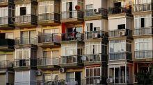 La caída de la compra de vivienda en España se agudizó en mayo por el confinamiento
