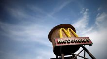 McDonald's considers selling part of digital startup Dynamic Yield