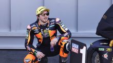 Motorcycling-Remy Gardner to move up to MotoGP in 2022 with Tech3 KTM