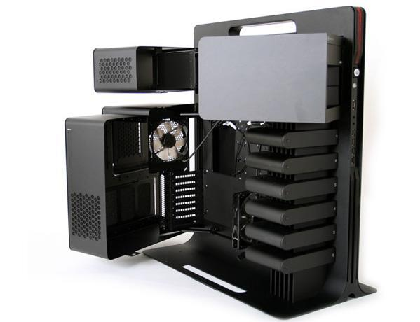 BMW-designed Thermaltake Level 10 scores breathless review