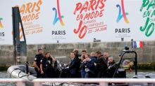 Majority of French back Paris Olympic bid - poll