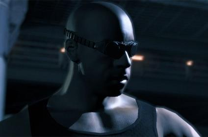 Riddick: Assault on Dark Athena trailers to tide you over