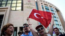 The Guardian view on Turkish press freedom: standing up for democracy | Editorial