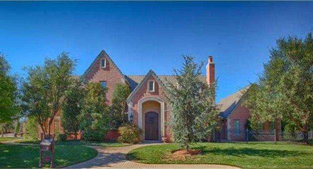 Kevin Durant Is Selling His House In Oklahoma City For A Mere 1 95