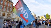 AfD-Mitglieder bieten Verfassungsschutz Zusammenarbeit an