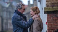 Review: Daniel Day-Lewis puts on acting clinic in his screen farewell, the otherwise didactic 'Phantom Thread'