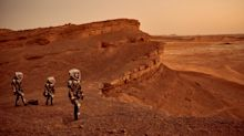 Nasa's human Mars mission will cost $450bn but it's not enough to explore the Red planet