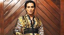 'Sou capaz também de fazer loucuras por amor', diz Cleo Pires sobre nova personagem