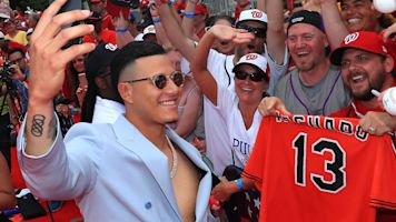 Dodgers are going all-in with Machado trade