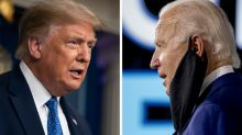 Trump campaign turns tables on Biden claim that president is racist